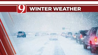 47 Okla. Counties Under Disaster Emergency Due To Winter Weather