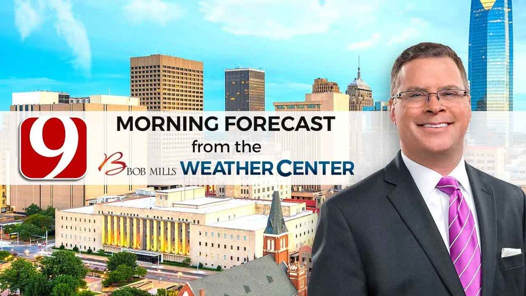 Mid-Morning Wx JED