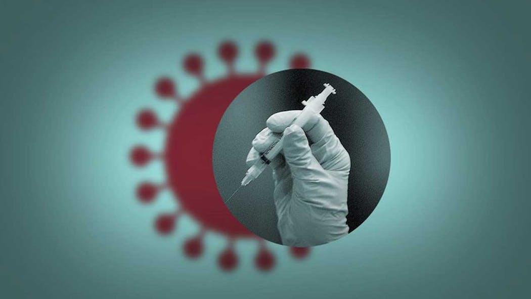 COVID & vaccine