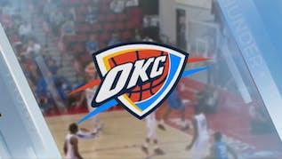 NBA Postpones Thunder-76ers Game