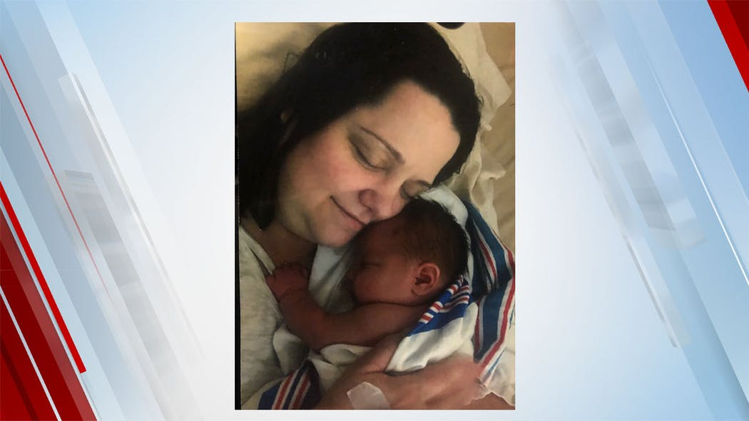 'Missing And Possibly Endangered' Mother And Child