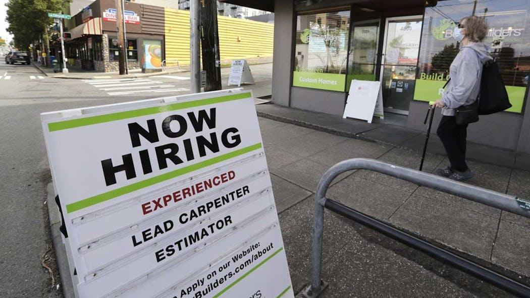 AP Unemployment Photo June 11, 2020