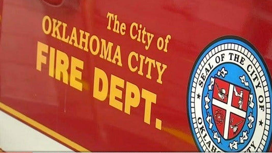 OKC Fire Department