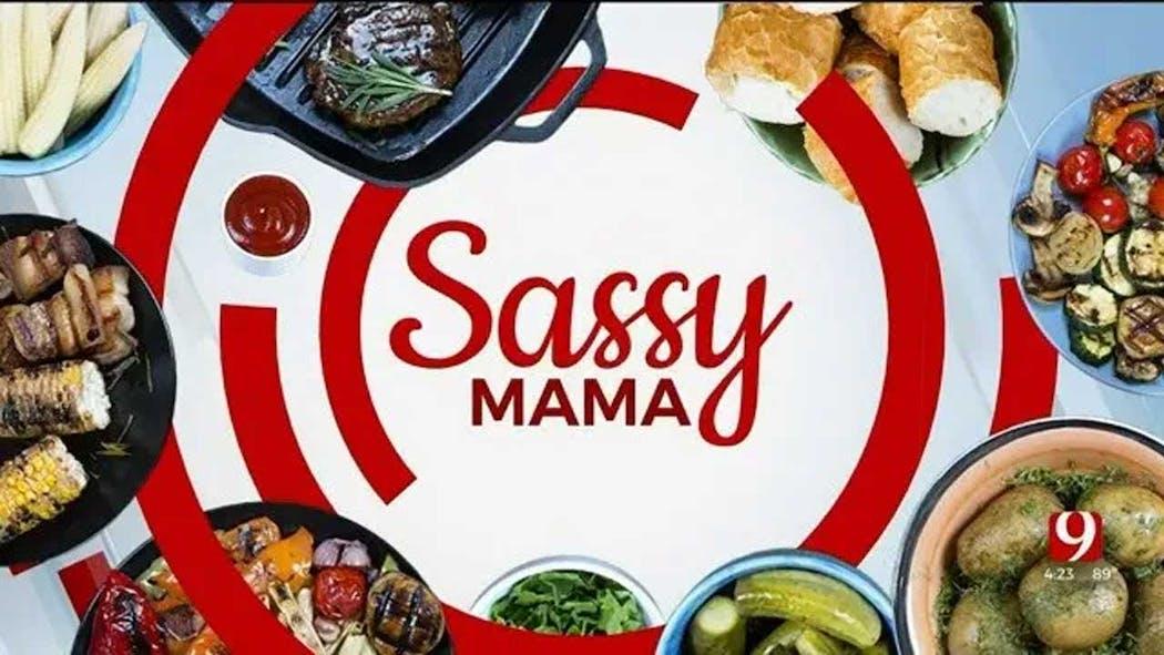 Sassy Mama