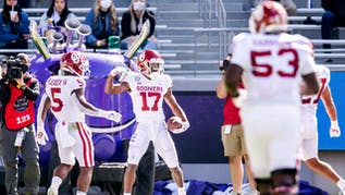 3 Sooner Takeaways: At Last, Oklahoma Puts Complete Big 12 Game Together In Win Over TCU