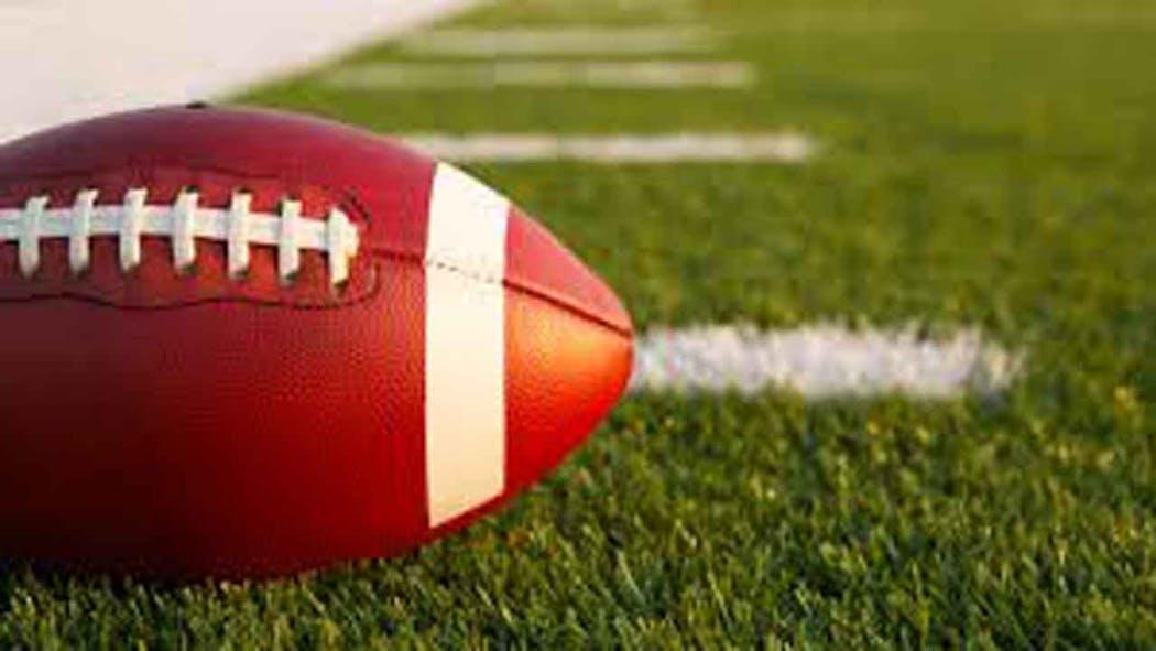 Football Game Generic Sports