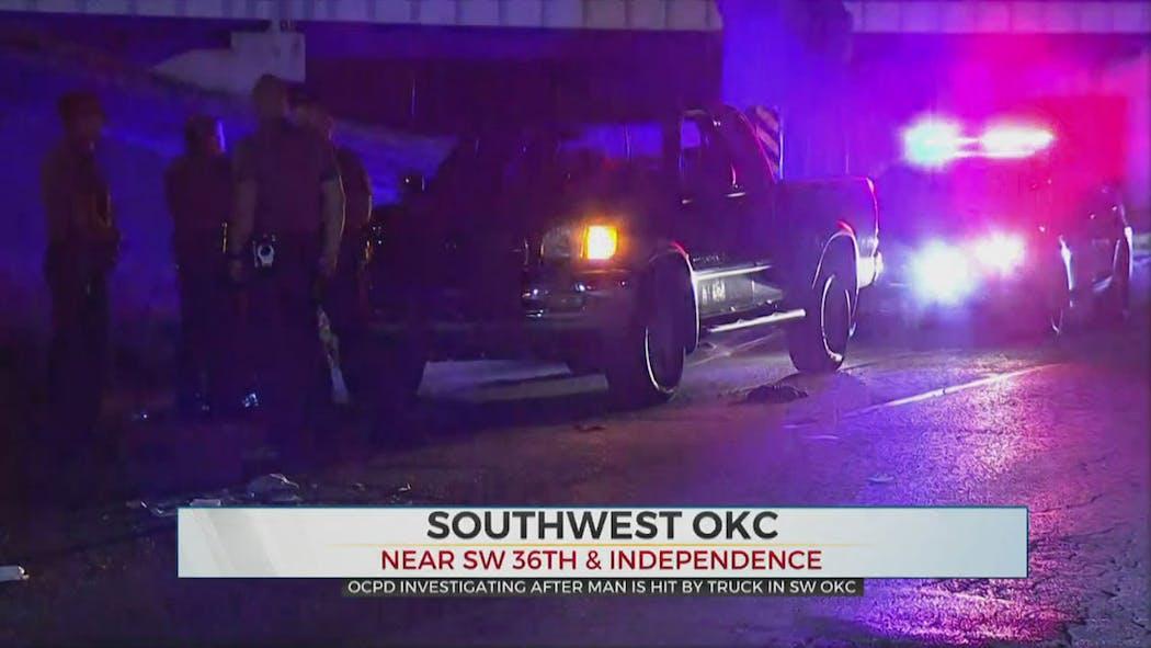 SW OKC Autoped