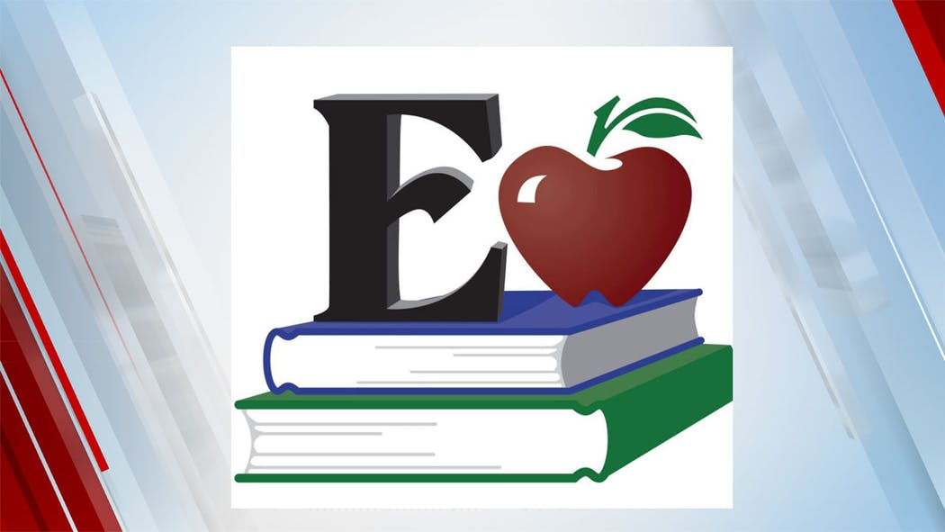 Edmond Public Schools logo