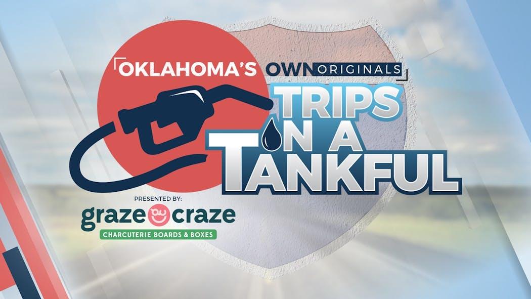 Trips On A Tankful - News 9