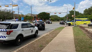 Austin Police Search For Suspect After 3 Killed In Texas Shooting