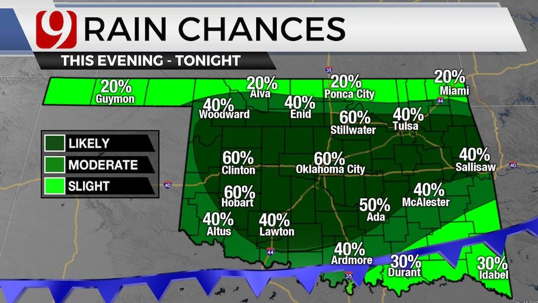 Rain Chances2