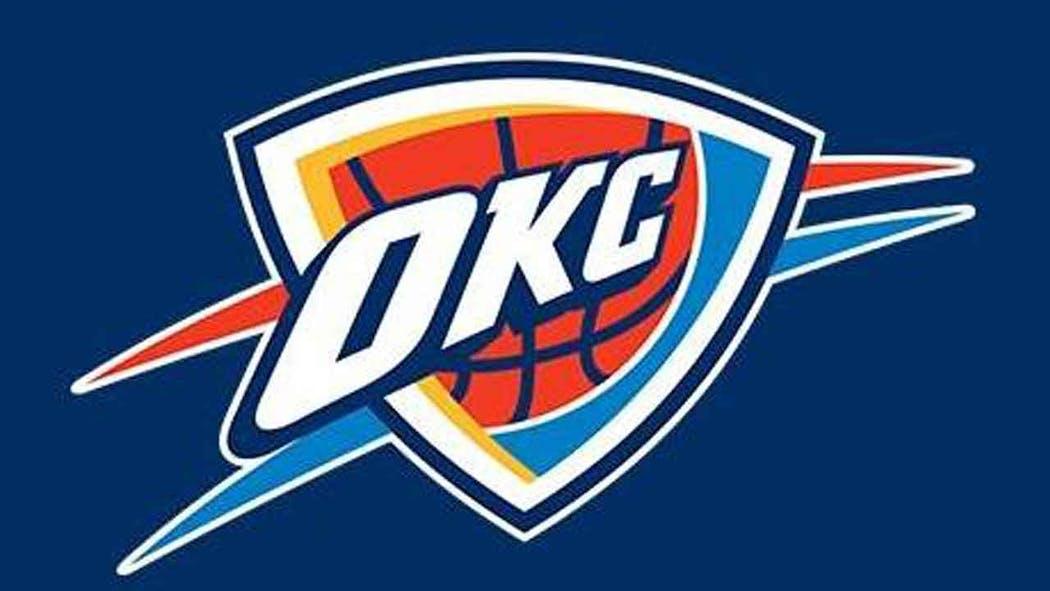Oklahoma City Thunder Generic Logo