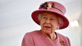 Queen Elizabeth Urges People To Get COVID-19 Vaccine: 'It Didn't Hurt At All'