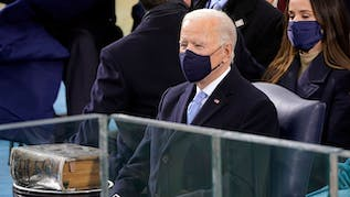 US Allies 'Greatly Relieved' As Biden Steps Up, But They've Learned To Be Wary, Too