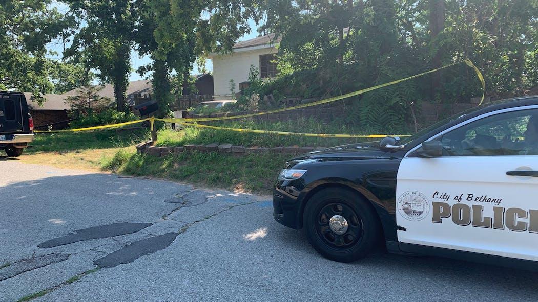 Body found in Bethany June 19, 2021