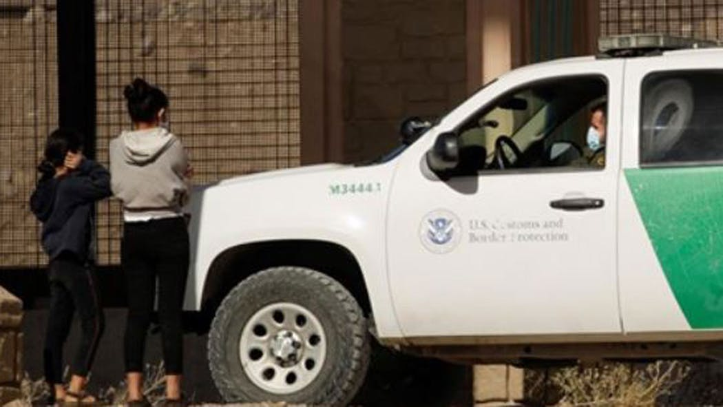 US Border Protection