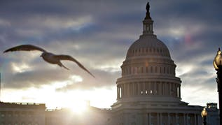 Congress Passes Stopgap Measure To Keep Government Funded Through December 3