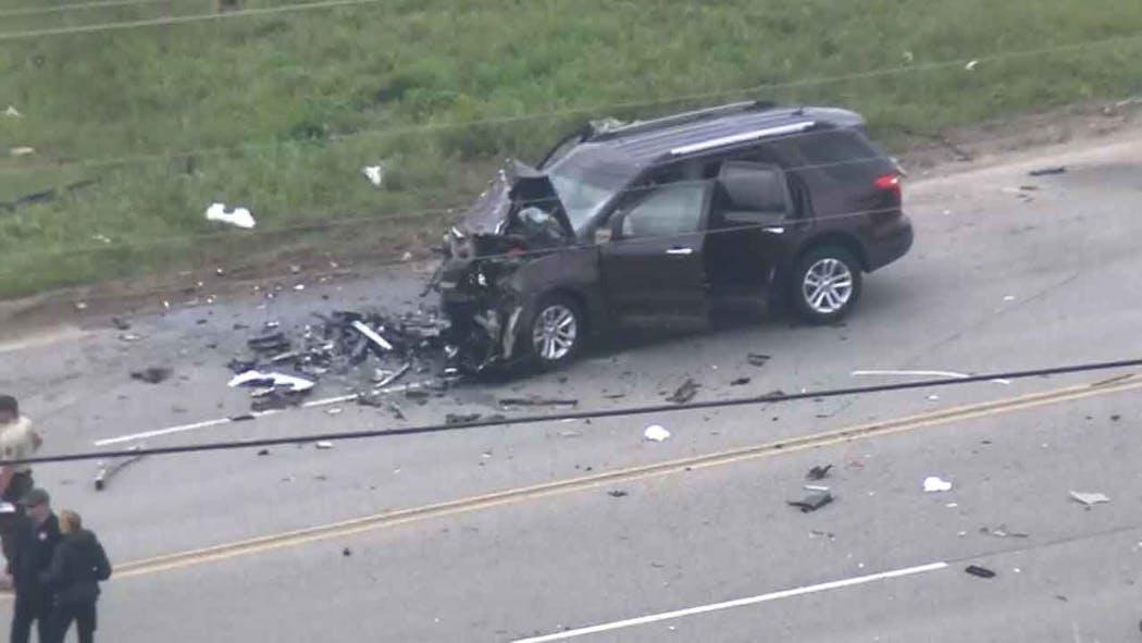 Del City  Fatal Accident 5-11 1