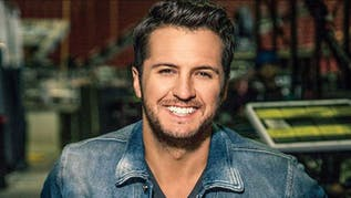 Luke Bryan Helps Mom With A Flat Tire Stranded In Small Tennessee Town