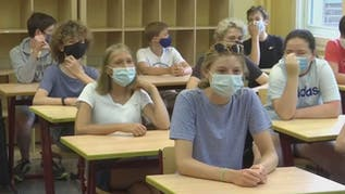 School Districts' COVID-19 Mask Policy Changes