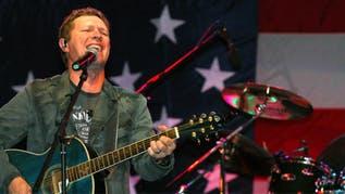 LISTEN: Craig Morgan honors late son with 'The Father, My Son, and the Holy Ghost'